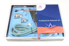 AIRBRUSH SPRAY GUN Nozzle 0.2/0.3/0.5