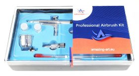 SET YOUR AIRBRUSH DESIGN 0.2 0.3/Nozzle/0.5