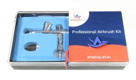 AEROGRAF MODELARSKI Dysza 0,2mm